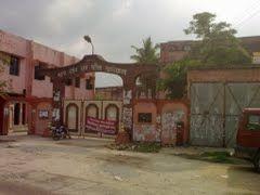 Mahant Darshan Das Mahila MDDM College