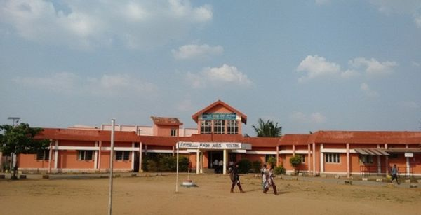 Government First Grade College Channarayapatna
