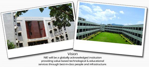 National Institute Of Engineering (Evening)