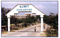 S J M Institute of Technology