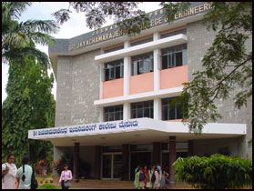 Sri Jayachamarajendra College Of Engineering