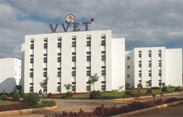 Vidya Vikas Institute of Engineering & Technology (VVIET)