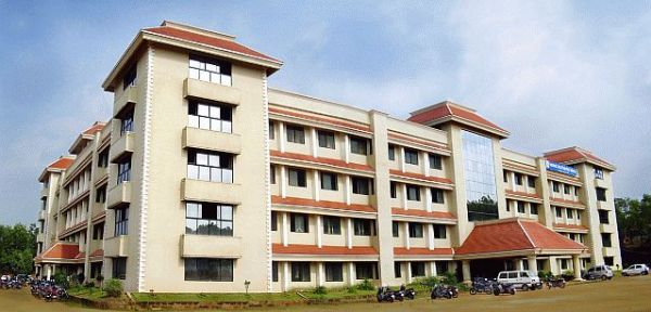 Vivekananda College of Engineering and Technology