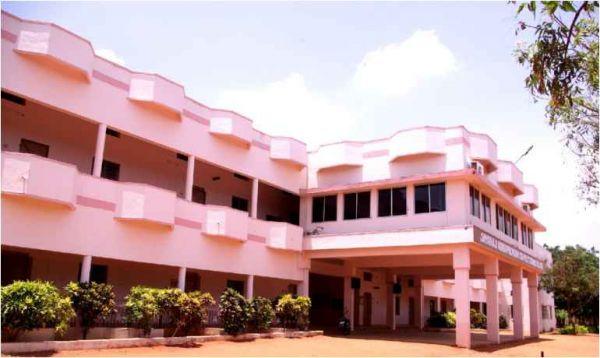 Jayaraj Annapackiam Csi Polytechnic College