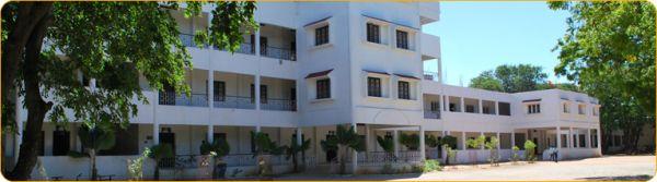R. V. S Polytechnic College