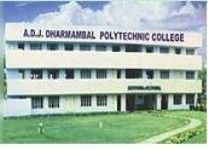 A.D.J. Dharmambal Polytechnic College