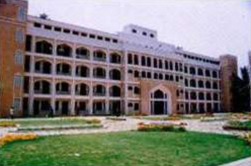 Al Ameen Institute of Management Studies College