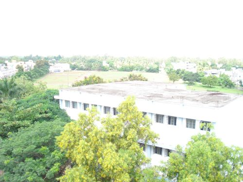 Tuljaram Chaturchand College