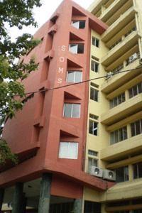 Purabi Das School of Information Technology (PDSIT)