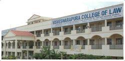 Visveswarapura College of Law