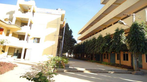 Bhuvan Polytechnic College