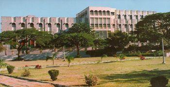 Seshadripuram Academy of Business Studies College