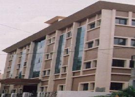 Seshadripuram Pharmacy College