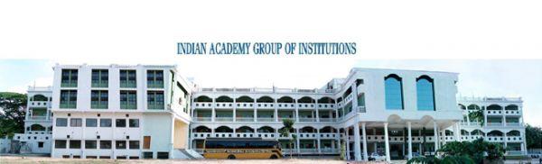 Indian Academy School Of Management Studies College