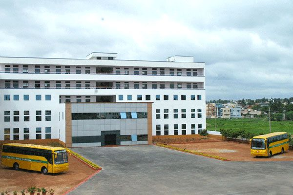 Capital College Bangalore