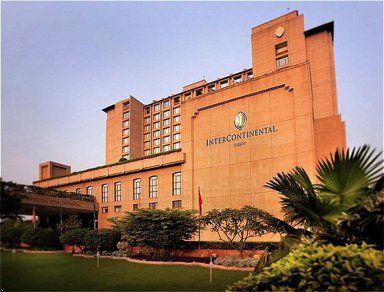 Intercontinental - Nehru Place
