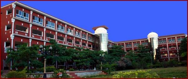Bellary Engineering College