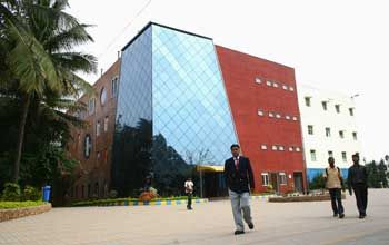Dayananda Sagar Institute of Technology