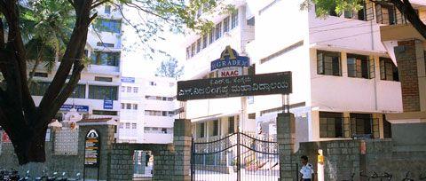 K.L.E Society S. Nijalingappa College