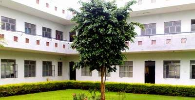 Navkis Residential Junior College for Boys
