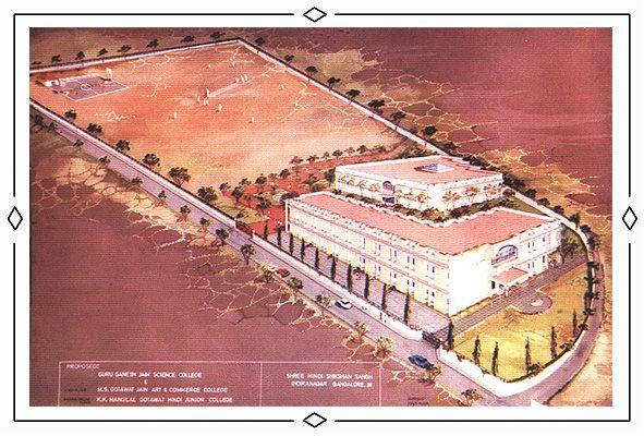 S M S G Jain College