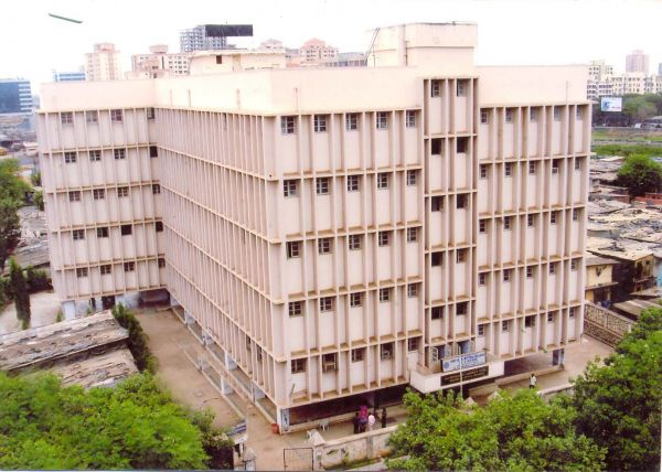 Smt. Kamaladevi Gauridutt Mittal College of Arts & Commerce