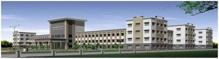 Dhanekula Institute of Engineering and Technology