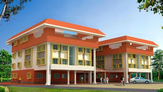 Podar International School Karad