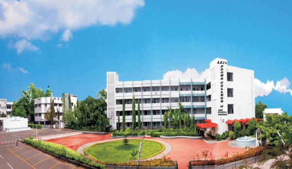 Poona College of Arts, Science and Commerce