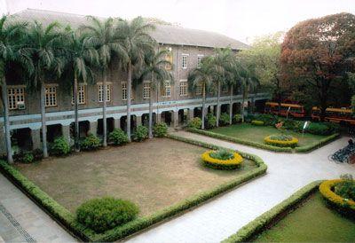St. Vincent College of Commerce