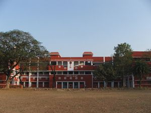 Hislop College