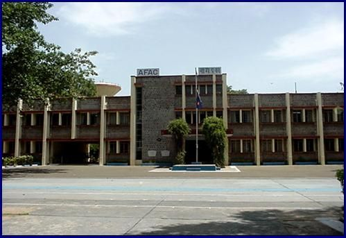 Air Force Administrative College