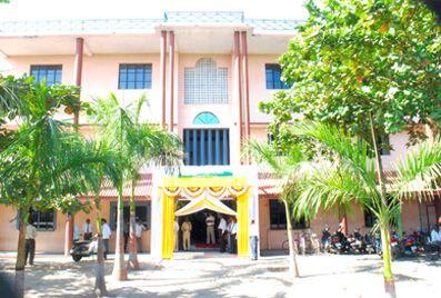 Santaji Mahavidyalaya