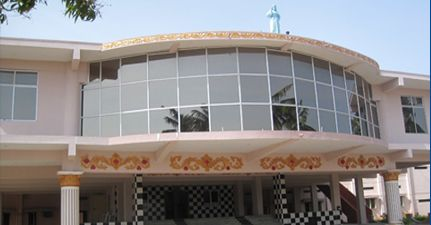 Bishop Ambrose College