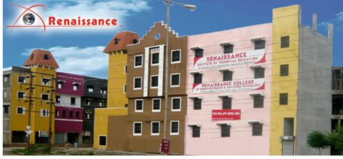 Renaissance College of Computer Science & Advanced Technology