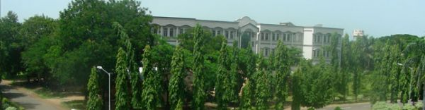 Kavikulguru Institute Of Technology And Science