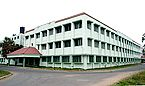 CMS College of Science & Commerce, Chinnavedampatty