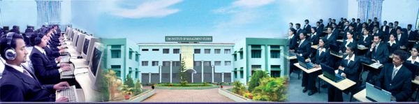 CMS Institute of Management Studies, Chinnavedampatti