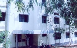 CSI Bishop Appaswamy College of Arts & Science