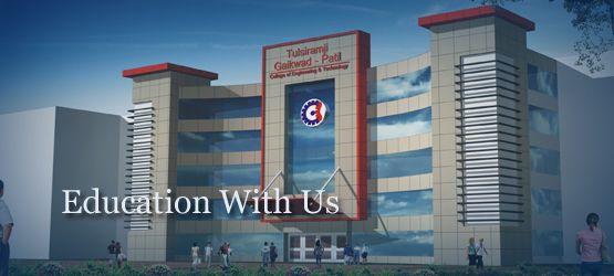 Tulsiramji Gaikwad-Patil College of Engineering & Technology