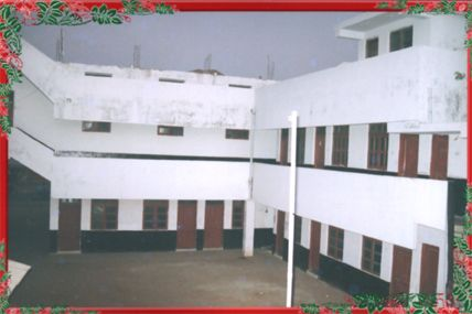 Adilok Mahila B.Ed. College