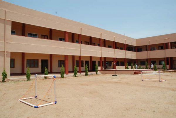 Manipal Sharada Public School