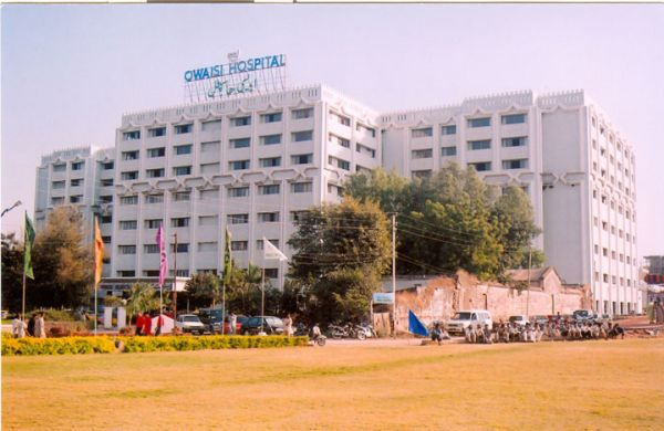 Deccan College of Medical Sciences