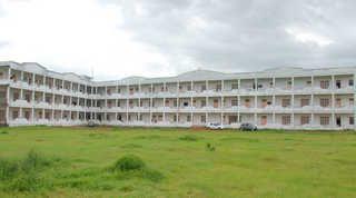 Great Eastern Medical School
