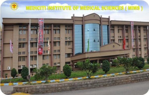 MediCiti Institute of Medical Sciences