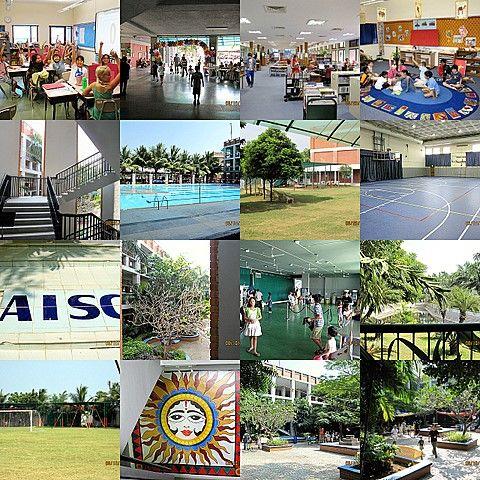 American International School, Chennai: Details and Reviews