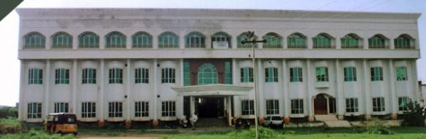 Shadan Institute of Medical Sciences,Research Centre and Teaching Hospital