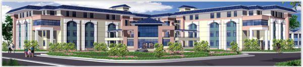 Jorhat Medical College & Hospital