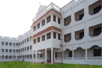 Imayam College of Information Technology