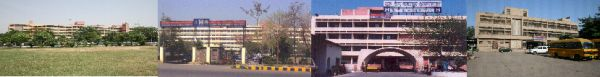 University College of Medical Sciences & GTB Hospital
